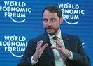 Hazine ve Maliye Bakanı Berat Albayrak: Türkiye ekonomisinin bağışıklık sistemi güçlendi