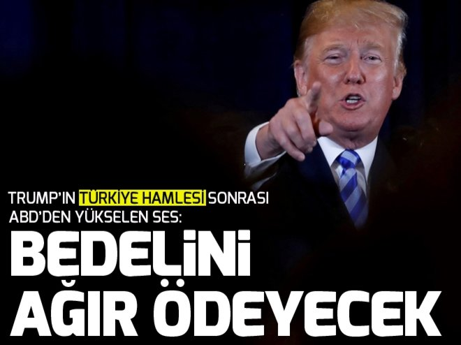 CNN Internationaldan ABD yönetimine Türkiye uyarısı
