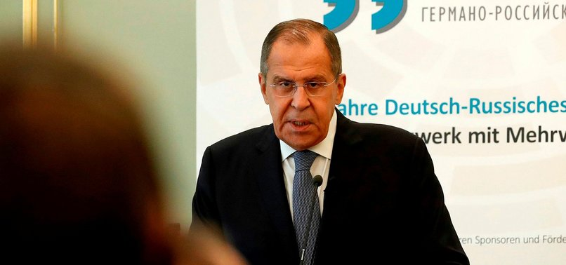 RUSYA'DAN FLAŞ İDLİB KARARI