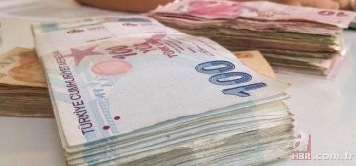 Asgari ücrete 463 TL ikramiye iddiası! Asgari ücrete ek zam var mı? 2020 asgari ücret için son açıklama!