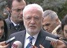 Son dakika: AK Parti Grup Başkanvekili Mustafa Elitaş'tan İlker Başbuğ açıklaması