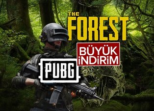 Steam'de yaz indirimleri başladı! Steam'de PUBG - The Forest - Arma 3 ve GTA 5 fiyatları ne kadar oldu?