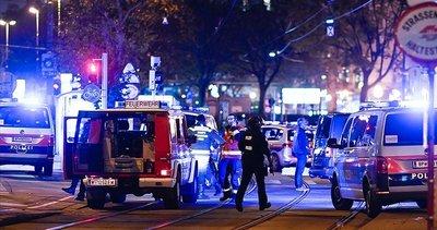 Viyana'daki terör saldırısında 3 kişiyi kurtarmışlardı! İki Türk genci Avrupa'da kahraman ilan edildi