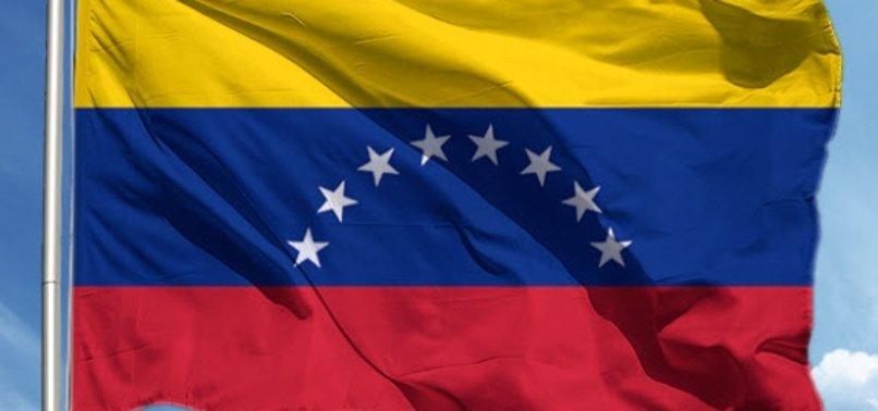 VENEZUELA'DA FLAŞ GELİŞME! ORDU MÜDAHALE ETTİ