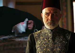 Payitaht Abdülhamid dizisindeki Tahsin Paşa ölümle karşı karşıya! Tahsin Paşa kimdir?