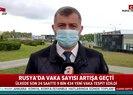 Son dakika: Rusya'da günler sonra korkutan gelişme! Yeni koronavirüs vaka sayıları artışa geçti |Video
