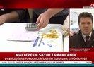 Son dakika! Maltepe'de oy birleştirme tutunakları tamamlandı