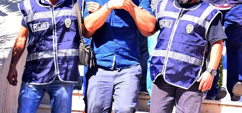 Son dakika: HDP eski milletvekili Demir Çelik'in PKK'lı oğlu Yoldaş Selim Çelik Hatay'da tutuklandı