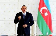 Azerbaycan'dan İslam ülkelerine flaş çağrı