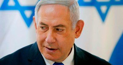 Netanyahu'ya bir şok daha! Facebook hesabına kısıtlama getirdi