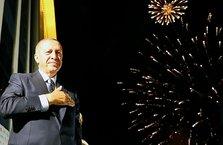 Erdoğan'ın zaferini böyle gördüler...