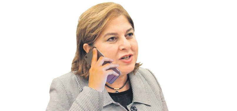 CHP'Lİ VEKİL ELİF TÜRKMEN'E ŞOK SUÇLAMA