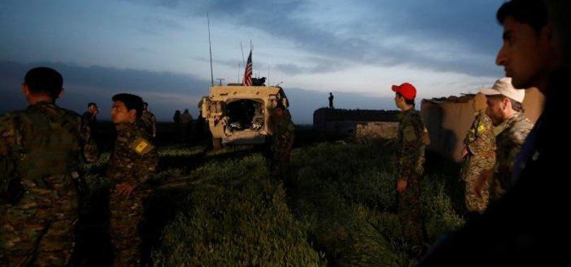 PKK, SOL TERÖR ÖRGÜTLERİNE KOL KANAT GERDİ