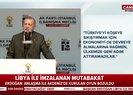 Başkan Erdoğan'dan Cumhur İttifakı mesajı: Bölemeyecekler, parçalayamayacaklar