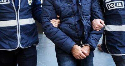 Son dakika | Adana merkezli DEAŞ operasyonu! Çok sayıda şüpheli gözaltında