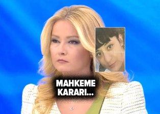 Pınar Kaynak'ın davasında karar verildi! Müge Anlı Arın ve Nuri'nin duruşma sonucunu açıkladı