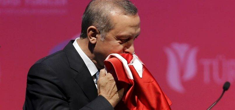 Başkan Erdoğan'a övgü dolu sözler: Erdoğan Türkiye'nin ucuz işgücünü kullanan Avrupa'dan intikam alan gerçek bir vatansever
