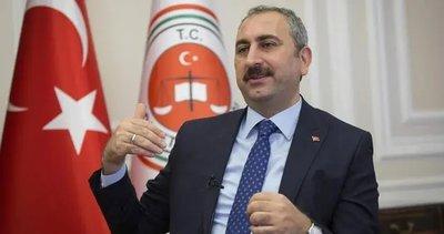 Adalet BakanıAbdulhamit Gül: Tarafsız yargıyı yıpratma kampanyasını kabul etmeyiz