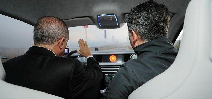 BİRGÜN'DEN SKANDAL 'YERLİ OTOMOBİL' HABERİ!