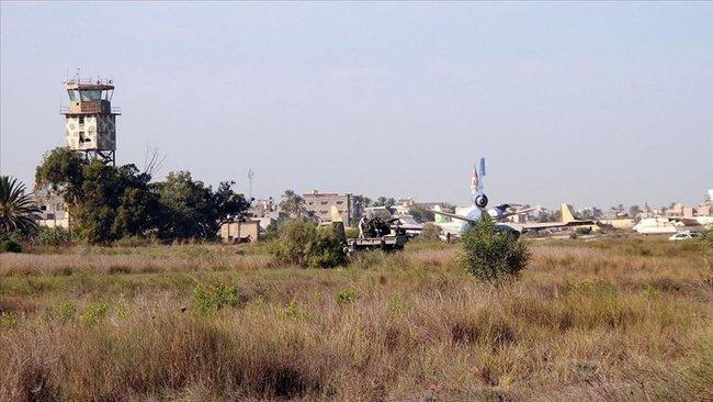 BM, Libya'da ateşkesi ihlal eden saldırıları kınadı 1