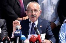 Kemal Kılıçdaroğlu'nun Ekonomiden Sorumlu Başdanışmanı Ekrem Kerem Oktay istifa etti