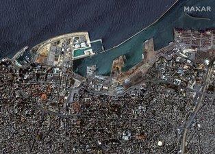 Beyrut'taki faciaya neden olan amonyum nitratı o taşımıştı! Gemi kaptanından flaş sözler
