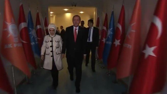 AK Parti'nin yeni sloganı belli oldu