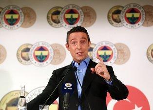 Fenerbahçe'nin bir projesi daha çöktü