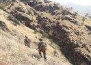 Son dakika: Pençe Harekatı'nda 76 PKK'lı terörist etkisiz hâle getirildi