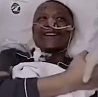 Son dakika: Koronavirüs sonrası ten rengi değişen Çinli doktorun son hali hayrete düşürdü