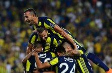 Fenerbahçe'nin rakibi Benfica! İşte muhtemel 11