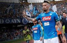 Marek Hamsik, Napoli'den ayrılıyor!