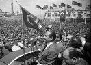 Adnan Menderes öncülüğünde Türkiye'de yapılan ekonomik devrimler