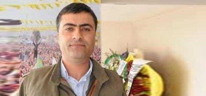 HDP'Lİ ABDULLAH ZEYDAN HAKKINDA FLAŞ KARAR