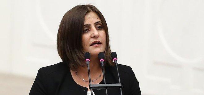 HDP'Lİ VEKİL GÖZALTINA ALINDI