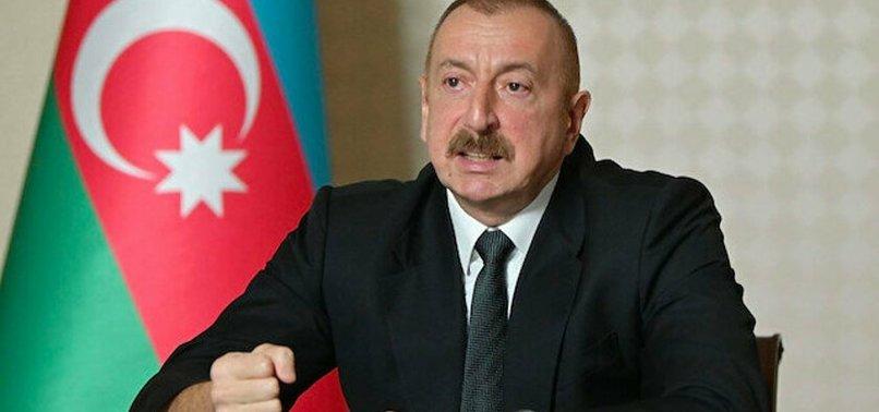 Son dakika: Ermenistan'dan Azerbaycan'da terör saldırısı! İlham Aliyev'den ilk açıklama