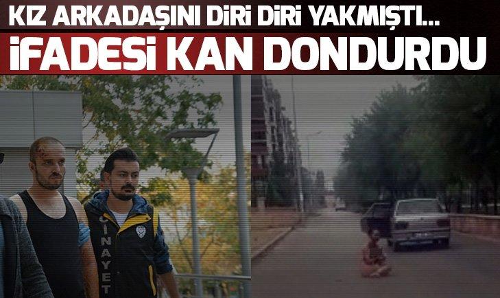 ŞENGÜL VATANSEVER'İ ÖLDÜREN CANİ TUTUKLANDI