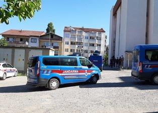 Zonguldak'ta 2 kişiyi öldürüp ormana gömdüler! Kan izlerini kapatmak için sıva yapmışlar