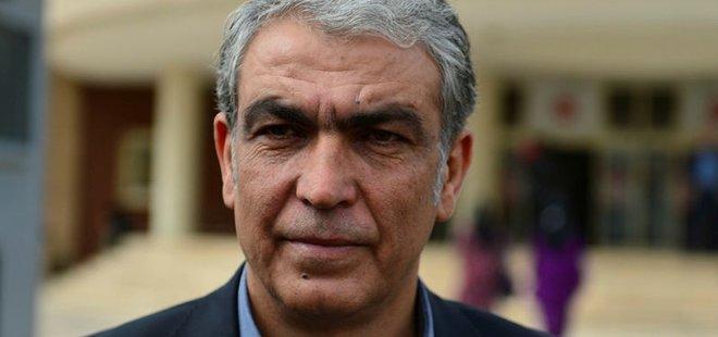 HDP'Lİ VEKİLE 1 YIL 3 AY HAPİS CEZASI