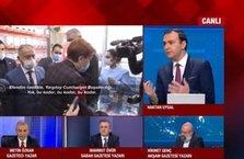 Memleket Meselesi I HDP kapatılacak mı?