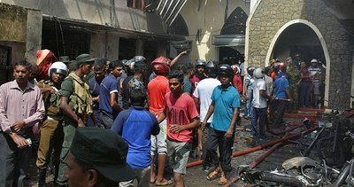 Sri Lanka nerede? Sri Lanka nüfusu kaç? Sri Lanka hangi kıtada? Sri Lanka'nın dini inancı ne?