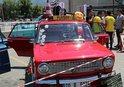 1976 MODEL MURAT 124'E 30 BİN TL MASRAF YAPTI! GÖRENLER GÖZLERİNE İNANAMADI...