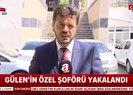 MİT ve Mali Şube ekiplerinden FETÖ operasyonu! Kritik isim tutuklandı |Video