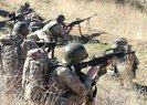 TSK'dan PKK'ya dev operasyon! İşte 'Kıran-5'ten gelen görüntüler...