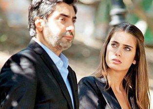 Kurtlar Vadisi Pusu dizisinin Savcı Leyla'sı Çiğdem Batur'un son paylaşımı olay oldu