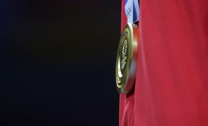 Busenaz Sürmeneli altın madalyayı böyle kazandı!