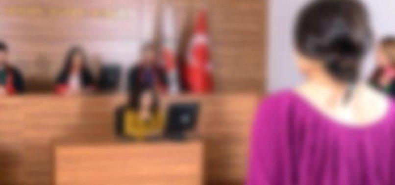 MAHKEMEDEN GÖRÜLMEMİŞ KARAR! KOCASINA 'KELLOŞ' DEYİNCE...