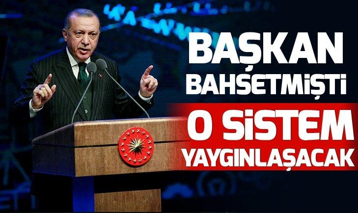 Başkan Erdoğan bahsetmişti! Türkiye'nin siber kalkanı Ahtapot yaygınlaştırılacak