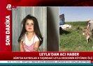 Ağrı'da kaybolan Leyla Aydemir'in cansız bedenine ulaşıldı