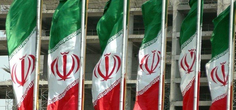 İRAN'DAN ABD'YE NET MESAJ: KARA, DENİZ VE HAVA SAHAMIZI...